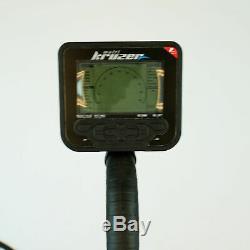 Nokta Makro Multi Kruzer Detector with 11x7 DD Search Coil & Wireless Headphones
