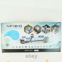 Nokta Makro Multi Kruzer control box with Anfibio Multi parts