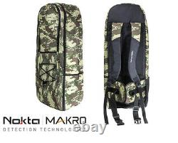 Nokta Makro Multi-Purpose Rucksack Tragetasche Transporttasche Jagd Sondeln
