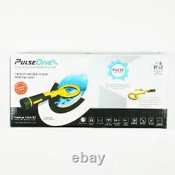 Nokta Makro PulseDive Scuba Detector & Pin Pointer 2-in-1 Yellow
