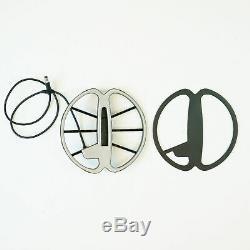 Nokta Makro Simplex+ WHP Waterproof Detector with 11 Coil & Wireless Headphones