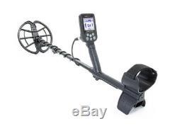 Nokta Makro Simplex+ Waterproof Metal Detector with 11 DD Coil