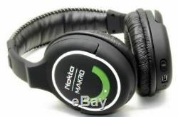 Nokta Makro Wireless Headphones Green Edition