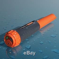 Nokta Pointer Waterproof Pinpointer Metal Detector