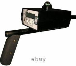 OKM Bionic Alpha long range Gold Locator Detector