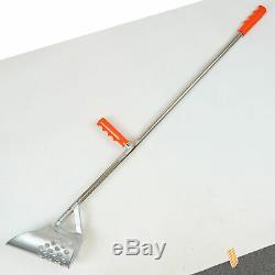 RTG 5 Monster Stainless Steel Metal Detector Sand Scoop for Metal Detecting 711
