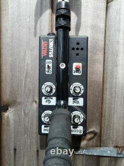 RUTUS ULTRA Metal Detector