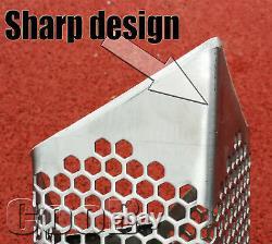 Sand Scoop Metal Detecting Hunting Tool Shovel RAPTOR Pro + Carbon Fiber Handle