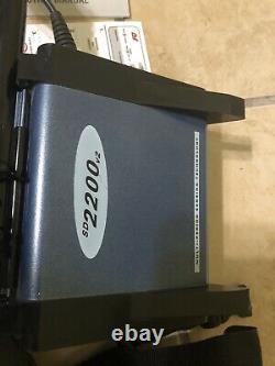 Sd2200v2 Minelab Metal Detector SD 2200 V2 New New