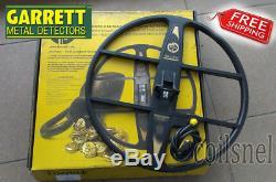 Search Coil MARS Goliath 15 DD for Garrett Garrett GTI 1500 / 2000 / 2500