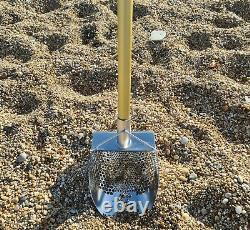 Sito 8 (200mm) Standard Sand Scoop
