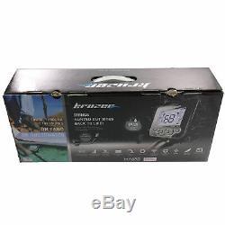 Slightly Used Nokta Makro Multi Kruzer Detector with 11x7 DD Coil & Headphones
