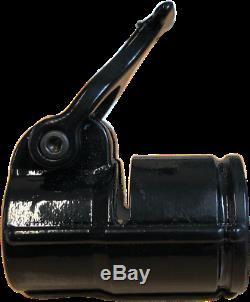 TELE-KNOX Detecting-Innovations Telescopic Black Shaft for the Minelab Equinox