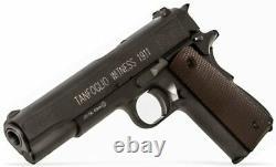 Tanfoglio Witness 1911 Full Metal Steel BB Airgun
