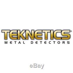 Teknetics 11 DD Elliptical Search Coil for Teknetics Metal Detector 11COIL-TEK