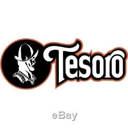 Tesoro 3x18 Widescan Coil with Scuff and Lower Pole 3ft Cable S-3x18W-SW-LITE-E