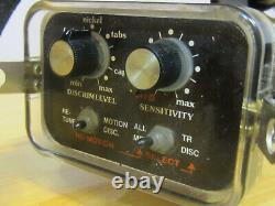 Tesoro Stingray Metal Detector
