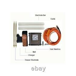 Underground Water Detector