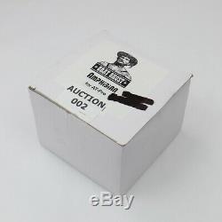 Used DetectorPro Gray Ghost Amphibian Garrett AT Pro Gold MAX ATX Infinium