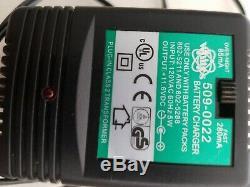 Used Whites Dfx Metal Detector