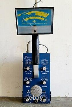 WHITES METAL DETECTOR 5900Di COIN MASTER PROFESSIONAL PERFECT CONDITION TESTED