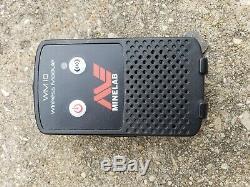 WM10 Wireless Headphone Adapter For CTX 3030