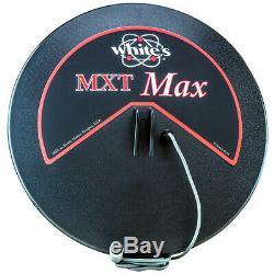 Whites 15 MXT Max Waterproof Search Coil 3-15 kHz MXT, MXT Pro, DFX 801-3245
