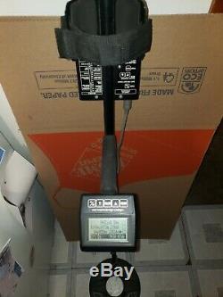 Whites DFX spectrum E series Metal Detector