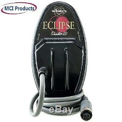 Whites Eclipse Shooter DD 4x6 Search Coil with Cover 801-3239