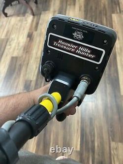 Whites MX Sport Metal Detector