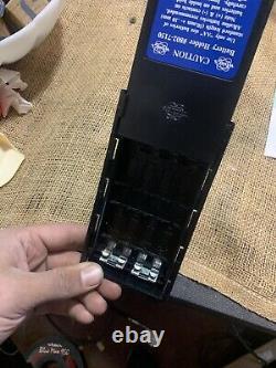 Whites Metal Detector Blue Max 950