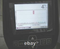 Whites Spectra V3i Metal Detector