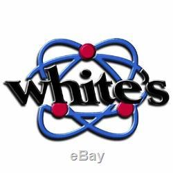 Whites Super 12 Coil for MX5, M6, MXT, DFX, Vx3, V3i Metal Detectors 801-3235-1