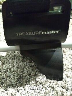Whites Treasure Master Metal Detector
