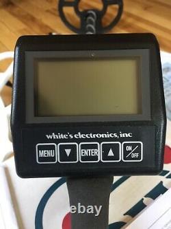 Whites dfx 300 metal detector