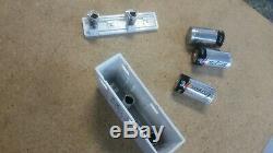 Whites tm 808 Metal Detector