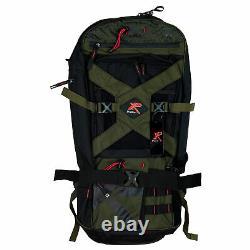 XP Backpack 280 for Deus and ORX Metal Detectors