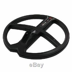 XP Deus X35 11 Round 35 Frequency Waterproof DD Metal Detector Search Coil
