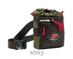 XP Profi Rucksack + Fundtasche Tragetasche Transporttasche Jagd Sondeln