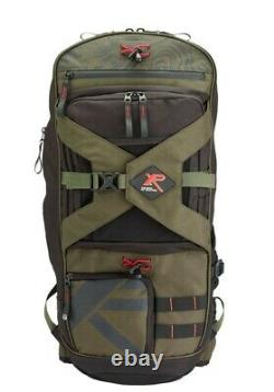 Xp Backpack For Metal Detecting