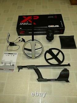 Xp Deus Metal Detector