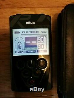 Xp Deus Remote Running V. 5.21